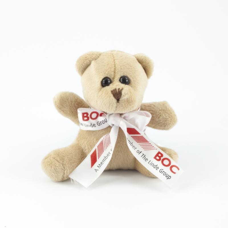 Billbocouk 10cm Mini Beanie Bear