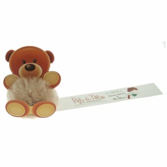 AB5 Teddy Bear